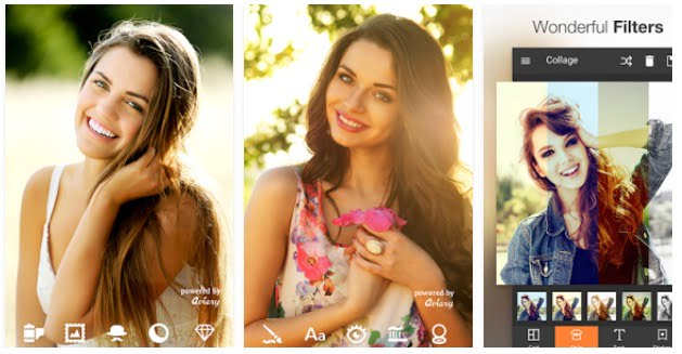 Photo Editor Pro App