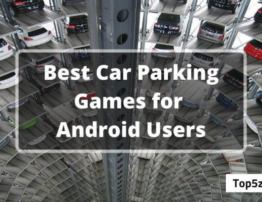 Best Car Parking Games for Android