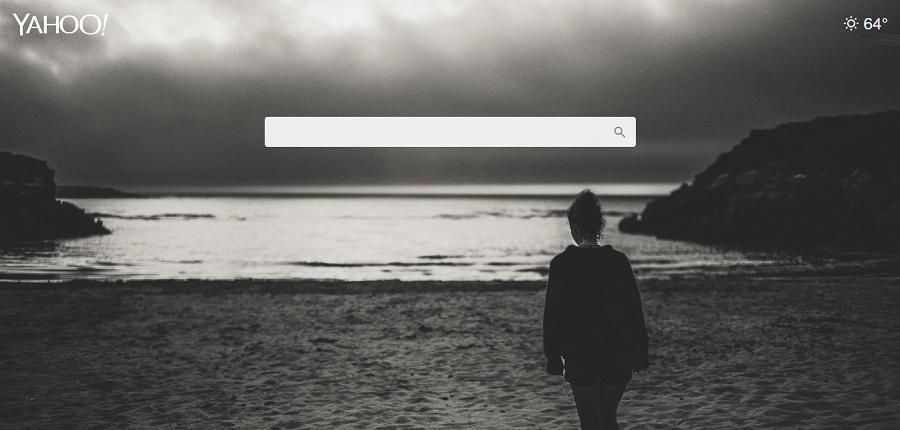 Yahoo Search Engine