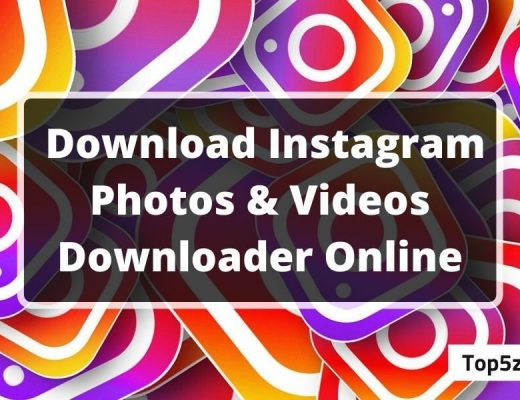 Download Instagram Photo & Video Online