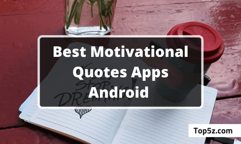 Best Motivational Quotes Apps for Android