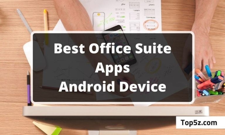 Best Office Suite Apps for Android