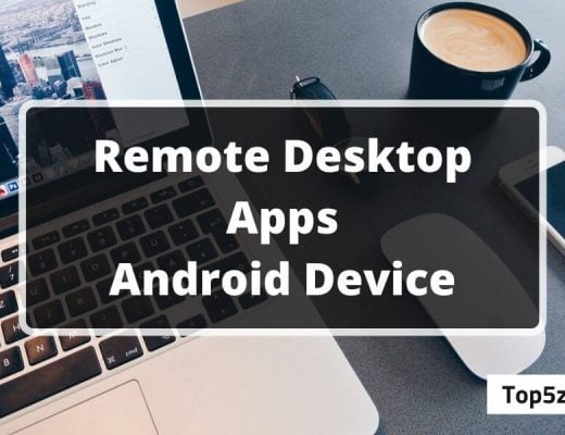 Best Remote Desktop Apps for Android
