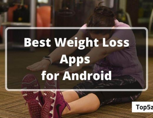 Best Weight Loss Apps for Android