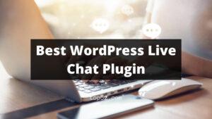 Best WordPress Live Chat Plugin