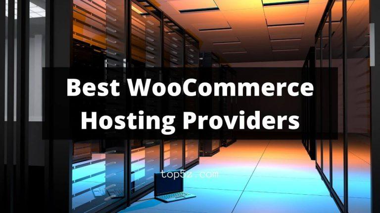 Best WooCommerce Hosting Provider