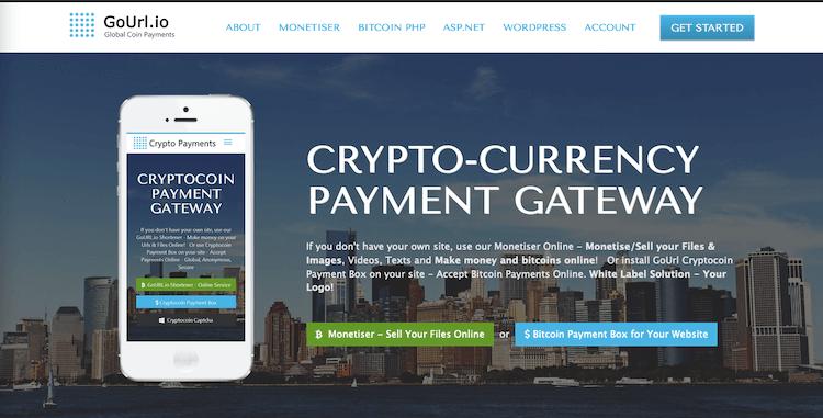 Gourl Payment Gateway