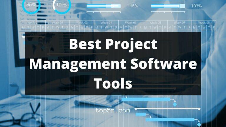 Project Management Softwares