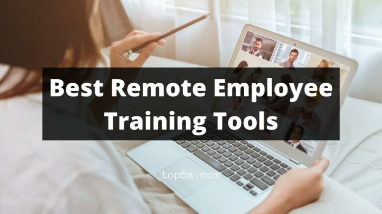 Best Remote Employee Training Tools
